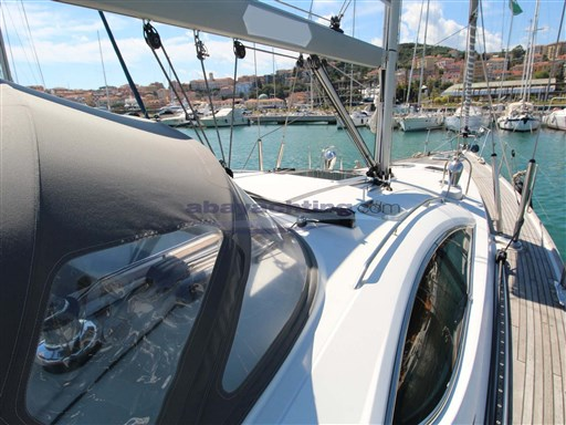 Abayachting Jeanneau Sun Odyssey 49ds usato-second hand 9