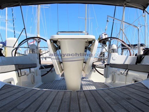 Abayachting Jeanneau Sun Odyssey 49ds usato-second hand 24