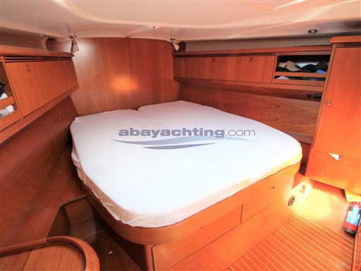 Abayachting Jeanneau Sun Odyssey 49ds usato-second hand 40