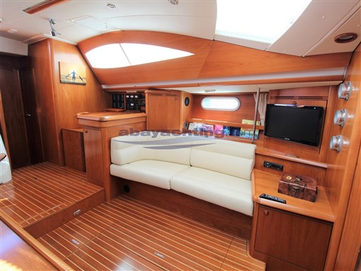 Abayachting Jeanneau Sun Odyssey 49ds usato-second hand 30