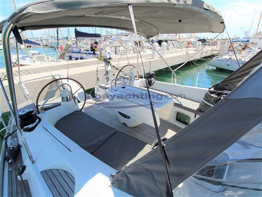 Abayachting Jeanneau Sun Odyssey 49ds usato-second hand 7