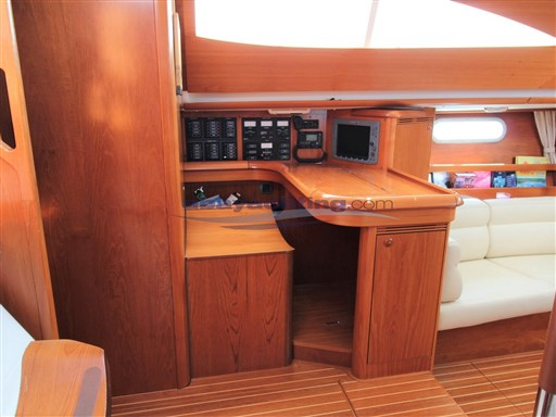 Abayachting Jeanneau Sun Odyssey 49ds usato-second hand 33