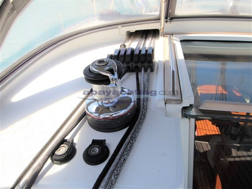 Abayachting Jeanneau Sun Odyssey 49ds usato-second hand 17