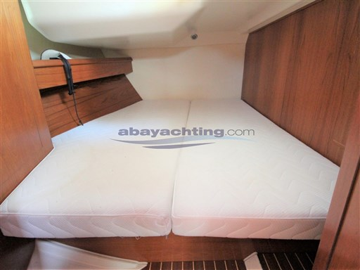 Abayachting Jeanneau Sun Odyssey 49ds usato-second hand 47