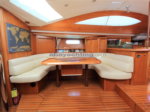 Abayachting Jeanneau Sun Odyssey 49ds usato-second hand 27