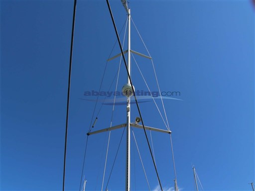 Abayachting Jeanneau Sun Odyssey 49ds usato-second hand 15