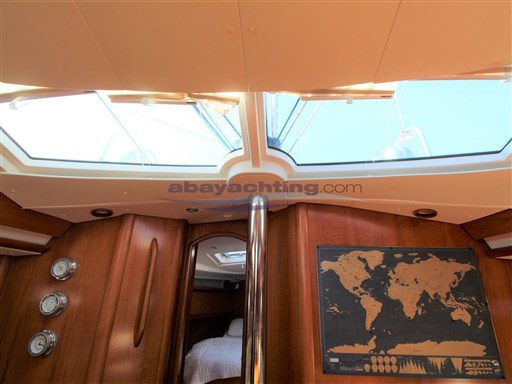 Abayachting Jeanneau Sun Odyssey 49ds usato-second hand 32