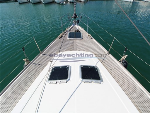 Abayachting Jeanneau Sun Odyssey 49ds usato-second hand 10