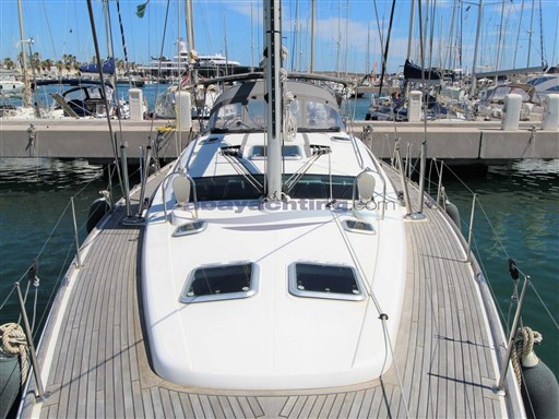 Abayachting Jeanneau Sun Odyssey 49ds usato-second hand 12