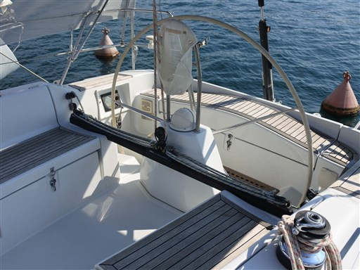 Abayachting Grand Soleil 40 Cantiere del Pardo 6