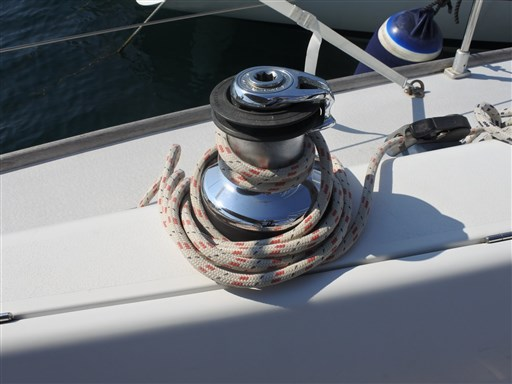Abayachting Grand Soleil 40 Cantiere del Pardo 13