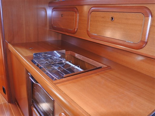 Abayachting Grand Soleil 40 Cantiere del Pardo 19