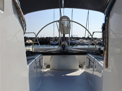 Abayachting Grand Soleil 40 Cantiere del Pardo 14