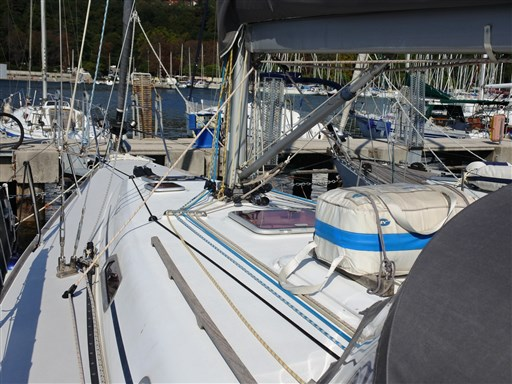 Abayachting Grand Soleil 40 Cantiere del Pardo 7