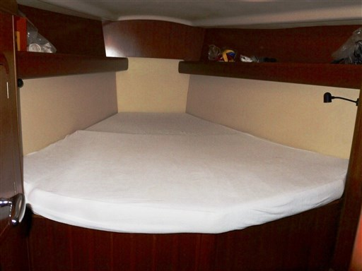 Abayachting Grand Soleil 40 Cantiere del Pardo 22