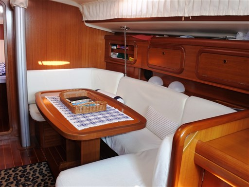 Abayachting Grand Soleil 40 Cantiere del Pardo 16