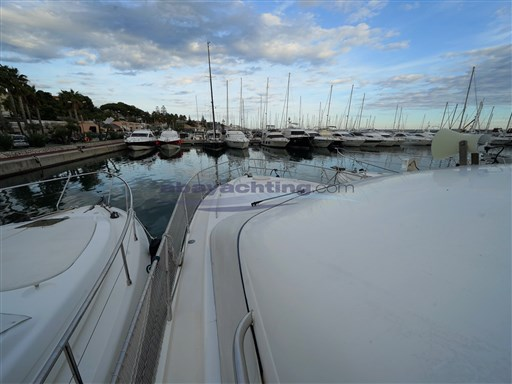 Abayachting Princess 56 8