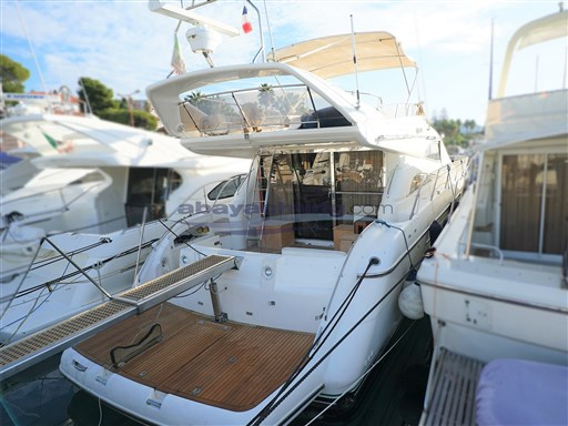 Abayachting Princess 56 1