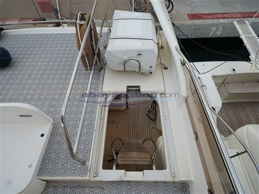 Abayachting Princess 56 12