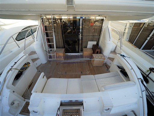 Abayachting Princess 56 4