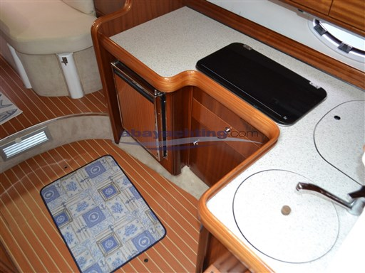 Abayachting Bavaria 29 Sport usato-second hand 32