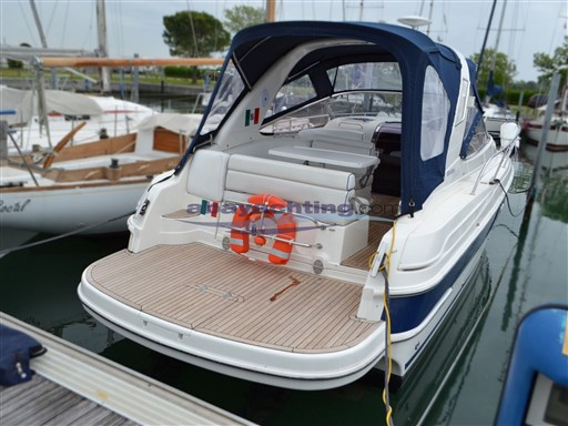 Abayachting Bavaria 29 Sport usato-second hand 3