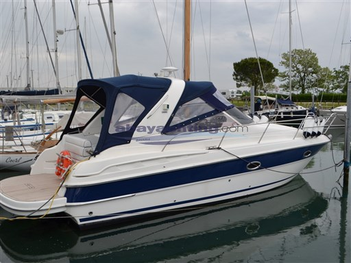 Abayachting Bavaria 29 Sport usato-second hand 4