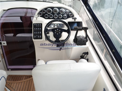 Abayachting Bavaria 29 Sport usato-second hand 25