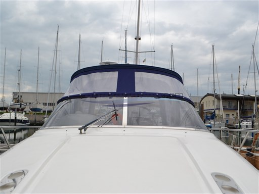 Abayachting Bavaria 29 Sport usato-second hand 13