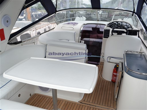 Abayachting Bavaria 29 Sport usato-second hand 21