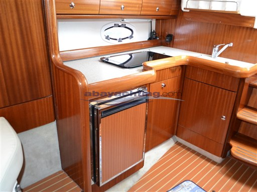 Abayachting Bavaria 29 Sport usato-second hand 30
