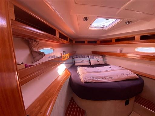 Abayachting Bavaria 42 Cruiser 22