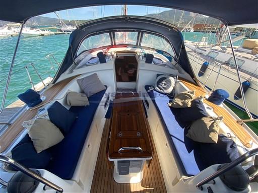 Abayachting Bavaria 42 Cruiser 8