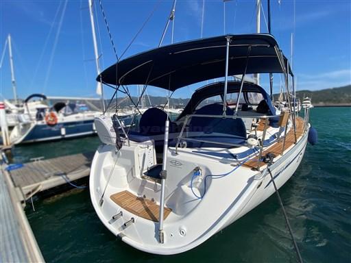 Abayachting Bavaria 42 Cruiser 4