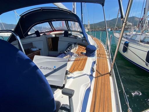 Abayachting Bavaria 42 Cruiser 9