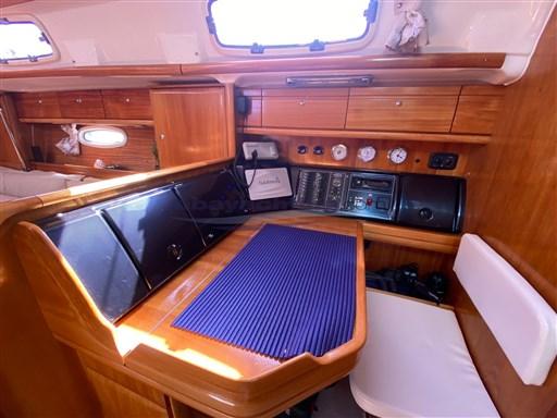 Abayachting Bavaria 42 Cruiser 20