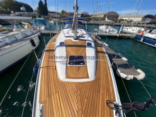 Abayachting Bavaria 42 Cruiser 13