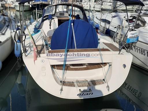 Abayachting Elan 37 usato-second hand 2