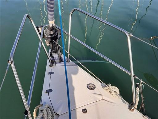 Abayachting Elan 37 usato-second hand 12