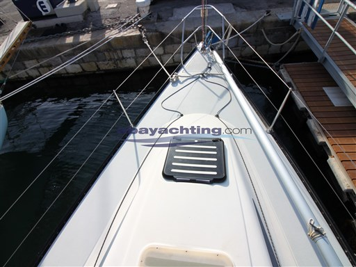 Abayachting X-Yachts X362 usata second-hand 8