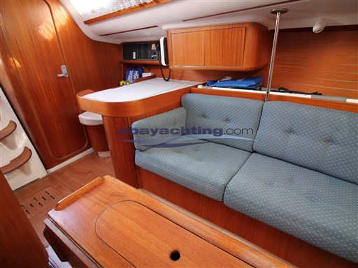 Abayachting X-Yachts X362 usata second-hand 18