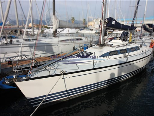 Abayachting X-Yachts X362 usata second-hand 3