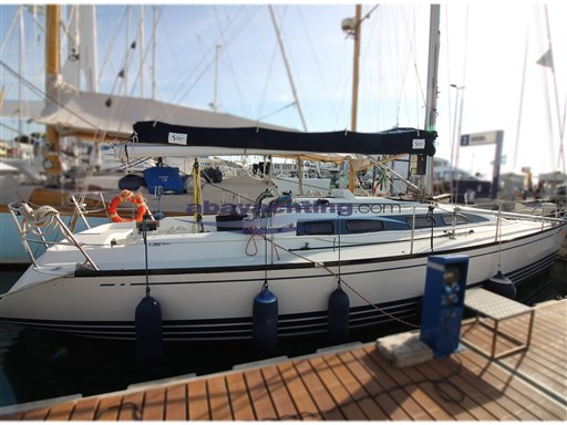 Abayachting X-Yachts X362 usata second-hand 1
