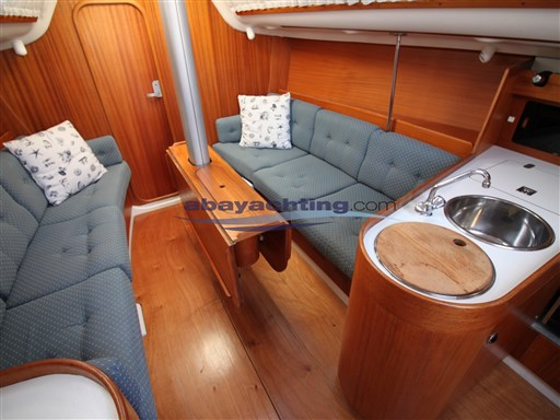Abayachting X-Yachts X362 usata second-hand 14