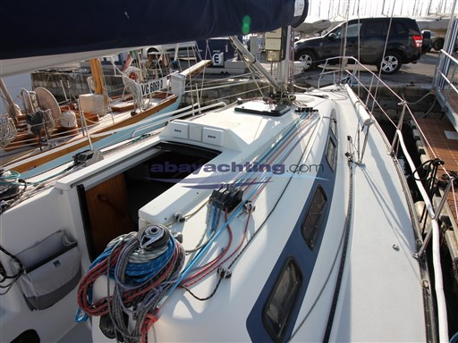 Abayachting X-Yachts X362 usata second-hand 7