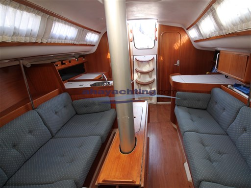 Abayachting X-Yachts X362 usata second-hand 20