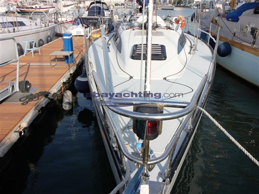 Abayachting X-Yachts X362 usata second-hand 4