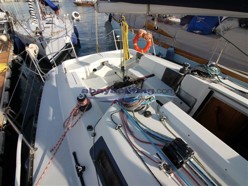 Abayachting X-Yachts X362 usata second-hand 10