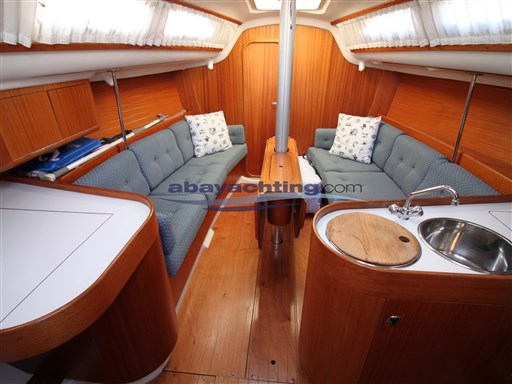 Abayachting X-Yachts X362 usata second-hand 12