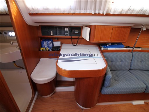 Abayachting X-Yachts X362 usata second-hand 19